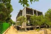 ادامه روند احداث پروژه های ساختمان های دولتی و تاسیسات عمومی استان پس از تعطیلات