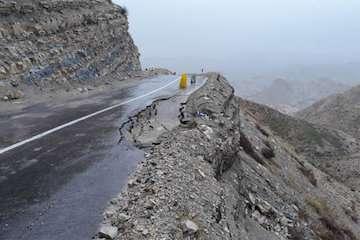 خسارت ۸۷۰ میلیارد تومانی سیلاب اخیر به جادهها/ ۸۵۶ راه روستایی بازگشایی شد