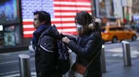 کرونا بازار کار آمریکا را به هم ریخت