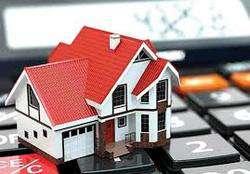 خانه های حوالی منطقه سعادت آباد چند؟