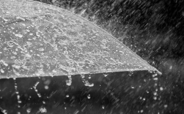 احتمال رگبار باران طی هفته آینده در سراسر کشور