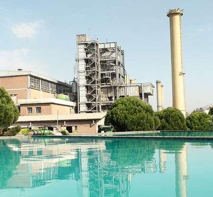 فعالیت های بهینه سازی واحد مولد برق 120مگاواتی نیروگاه اصفهان