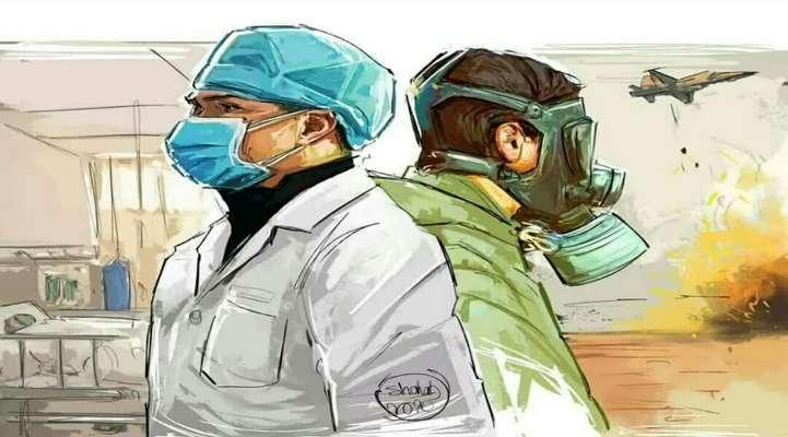تقدیر مدیرعامل نیروگاه رامین از جامعه پزشکی خوزستان