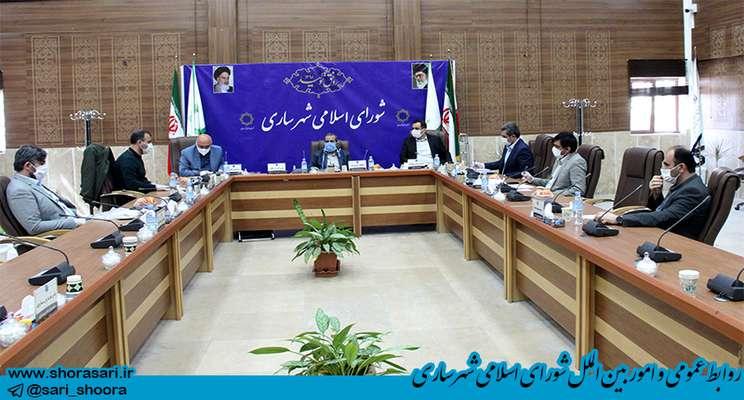 ضرورت نگاه ویژه استانداری به تقویت منابع شهرداری مرکز استان