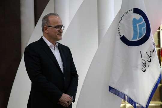 موفقیت آبفای گیلان در اجرایی شدن فرهنگ حقوق شهروندی و ترویج عفاف و حجاب در ارزیابی استانداری