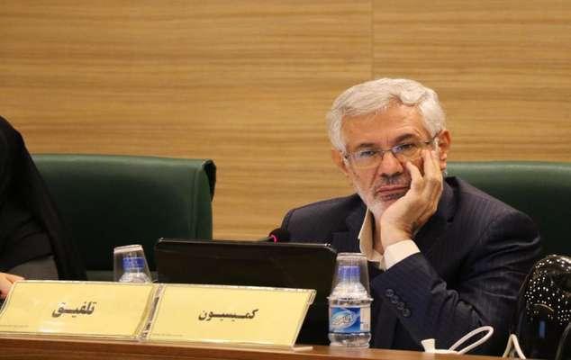 در جلسه کمیسیون تلفیق شورای شیراز مطرح شد؛ سازوکار نظارت بر پروژههای اولویتدار شهرداری تدوین میشو
