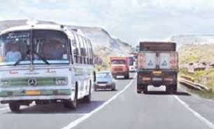 برنامه ریزی برای حمایت از رانندگان جاده متضرر از کرونا