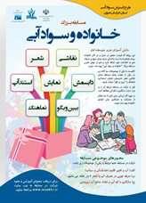 برگزاری مسابقه خانواده و سواد آبی در خراسان رضوی