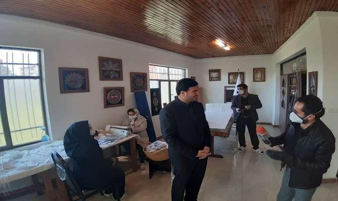 تشریح اقدامات سازمان فرهنگی،اجتماعی و ورزشی شهرداری رشت در مبارزه با کرونا