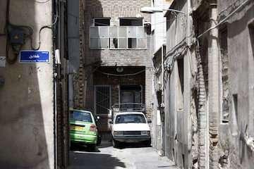تهران، محروم ترین استان در جذب اعتبارات بازآفرینی/ اقدام در ۶۰۰ پروژه در افق برنامه ۱۴۰۰/ ۲۴درصد جمعیت بافت فرسوده شهری در استان تهران