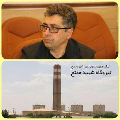 فراتر از یک وظیفه  - اقدامی فداکارانه و ماندگار توسط پرسنل امور بهرهبرداری نیروگاه شهید مفتح