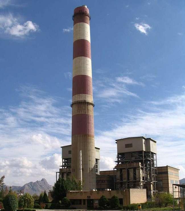توسط نیروگاه بیستون انجام شد:اهدا محلول مورد نیاز برای ساخت بیش از 3200 لیتر ماده ضدعفونی کننده