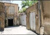 سکونت ۲۰ میلیون ایرانی در بافتهای فرسوده شهری