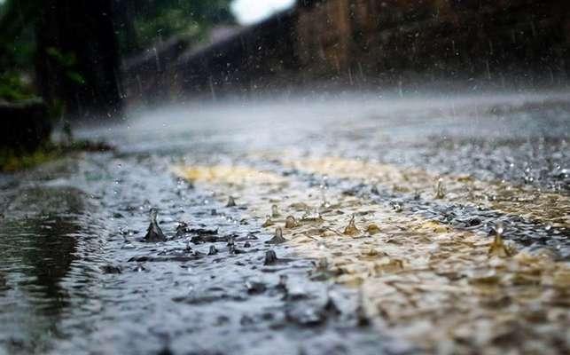 وضعیت آب و هوا در ۲۱ فروردین / بارندگی تا شنبه ادامه دارد
