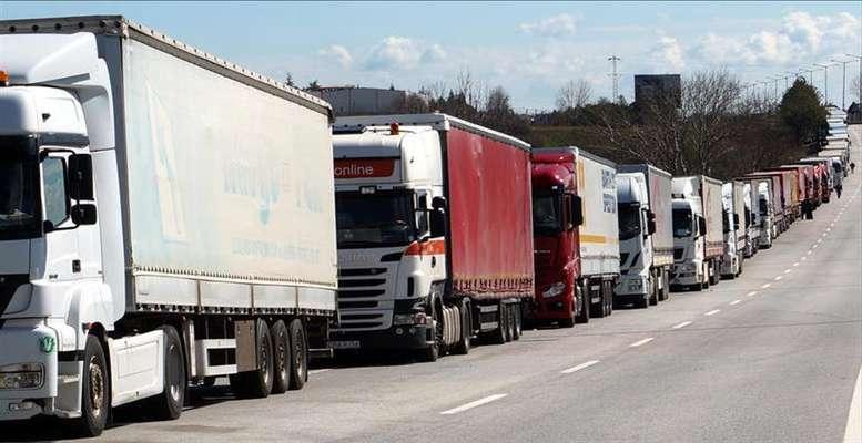 افزایش دوبرابری سهیمه صدور بارنامهها به رانندگان کامیون