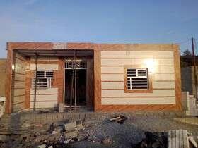 مقاومت ۴۳ درصد خانه های روستایی در برابر زلزله