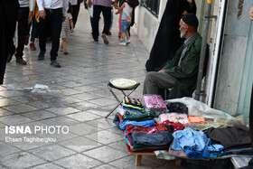 دور دوم کمک مالی بنیاد مستضعفان به ۵۰۰۰ دستفروش پایتخت در هفته آتی