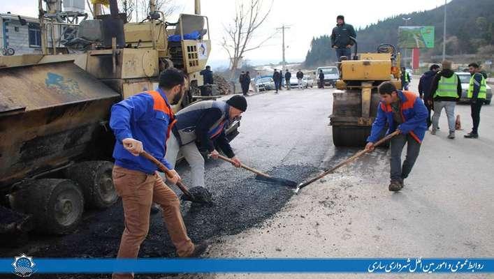اعتماد عباس رجبی شهردار ساری به توانمندی درون سازمانی، سبب ساز احیای سازمان عمران شد