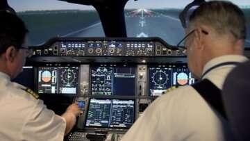 کرونا مهارت خلبانان را هدف قرار داده است
