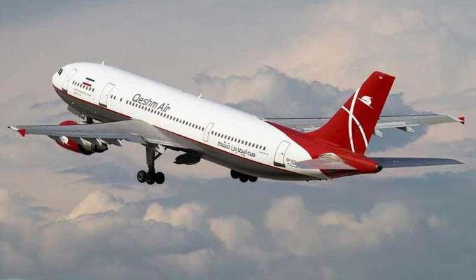 پروازهای ایران به ترکیه لغو شد