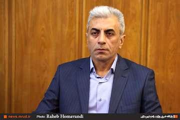به دنبال افزایش ظرفیت اقدام ملی در استان تهران هستیم/ تمام پروژه ها در استان تهران در قالب فروش اقساطی زمین ۵ ساله است