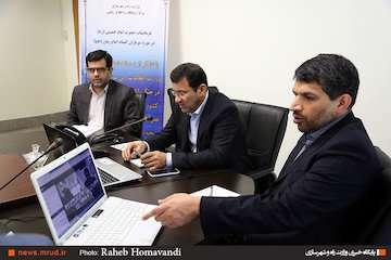 دومین جلسه آشنایی مرکز حراست وزارت راه و شهرسازی با استانها/تاکید بر سالمسازی و مبارزه با فساد سیستمی