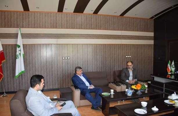ضرورت هم افزایی و همکاری نمایندگان در مجلس شورای اسلامی برای رفع مشکلات زیست محیطی