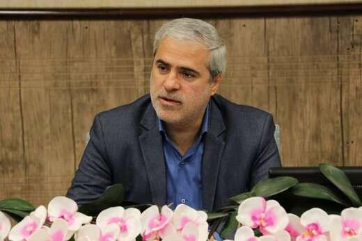 شهردار تبریز به صورت شبانه روزی پیگیر اجرای دقیق برنامه های مقابله با کرونا بود
