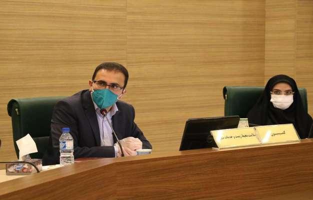 علی ناصری: مراکز آموزشی شیراز از نظر بهداشت و ایمنی بازرسی میشوند