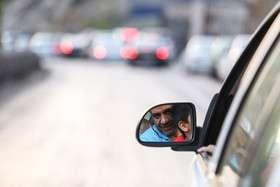 افزایش مسافرتهای بین استانی در روز گذشته