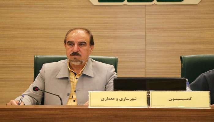 نوذر امامی؛ طرحهای شهرسازی شهرداری پس از تائید شورای شهر به وزارت کشور ارسال میشود
