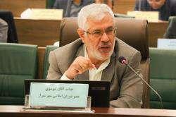 شورای شهر شیراز با مصوبات خود از تولید حمایت میکند