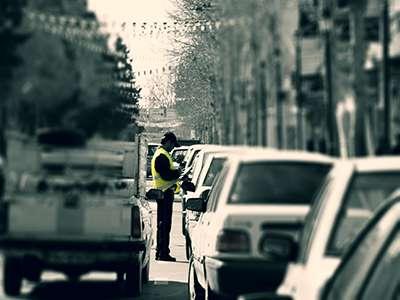 در راستای رعایت فاصله اجتماعی هوشمند شارژ پلاک خودروها به صورت غیرحضوری انجام می شود