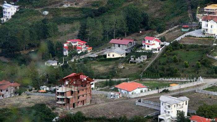 جلوگیری از تشدید زمین خواری با اجرای طرح هادی