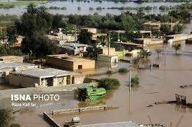 آخرین وضعیت بازسازی سیل سیستان و بلوچستان