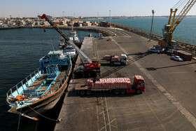 افزایش واردات کالاهای اساسی/تبادلات تجاری چابهار با ۲۰ کشور