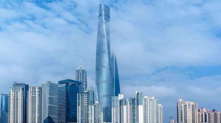 آشنایی با ۱۵ ساختمان گرانقیمت جهان