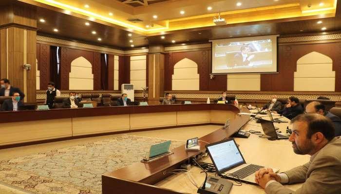 مصوبات یکصد و بیست و نهمین جلسه صحن شورای شهر شیراز