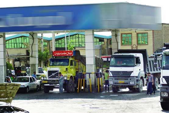 واردات یک کامیون نو به ازای اسقاط ۲ کامیون کهنه/ تعداد ناوگان فعال جادهای بیش از نیاز کشور است