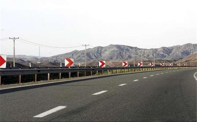 تردد در جادههای کشور ۵.۳ درصد افزایش یافت