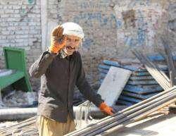 حفظ سلامت کارکنان و کارگران در پروژه های عمرانی در اولویت است