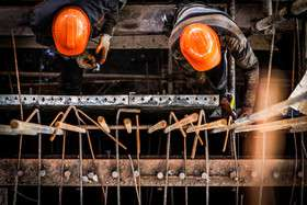 توقف فعالیت بسیاری از مشاغل ساختمانی به دلیل کرونا