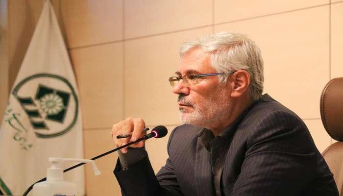 رئیس شورای اسلامی شهر شیراز: لایحه مساعدت به رانندگان اتوبوس در شورای شهر بررسی میشود