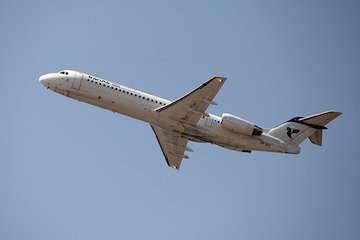 ۴ درصد پروازهای خارجی انجام میشود/ پرواز بینالمللی شرکتها فعلا با هدف سود نیست