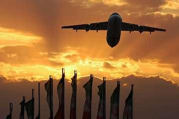 """تغییر ترمینال پذیرش مسافران """"هما"""" در فرودگاه هیترو لندن"""