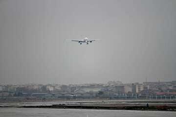 هشتمین پرواز بازگشت مسافران ایرانی از هند امروز انجام شد
