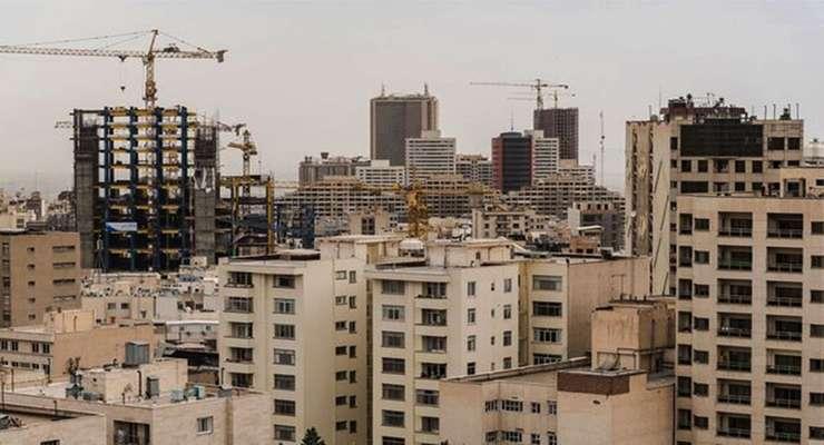 قیمت آپارتمان در تهران؛ ۳۰ فروردین ۹۹