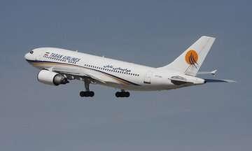 جمعی از هموطنان مقیم عمان با پروازهای تابان و قشم به کشور بازگشتند