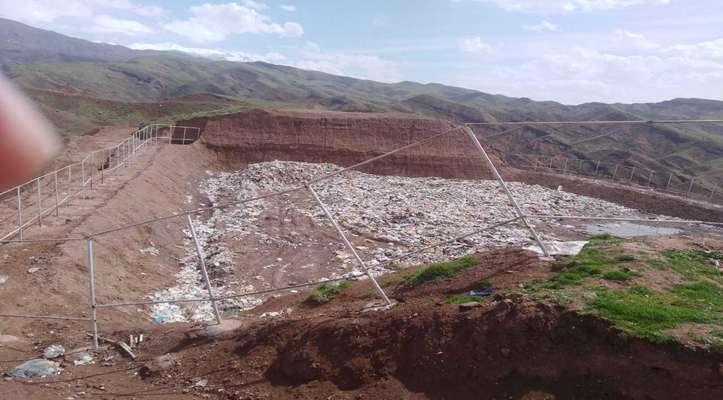 دهیاران روستاهای  منطقه حفاظت شده الموت شرقی اخطار گرفتند