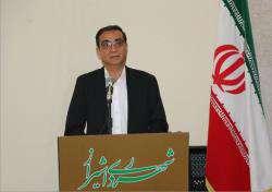 شهردار شیراز حکم انتصاب رییس سازمان عمران و بازآفرینی فضاهای شهری را صادر کرد